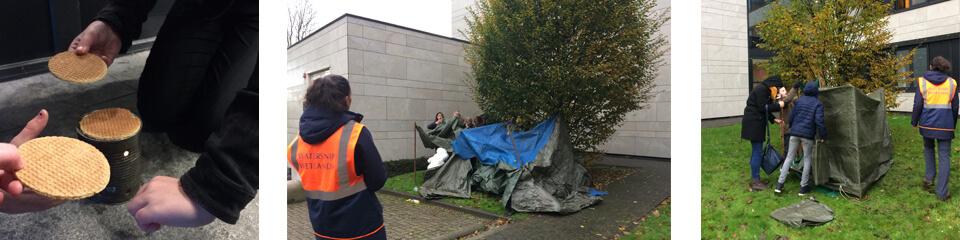 Kinderklimaattop in Nieuwerkerk a/d IJssel