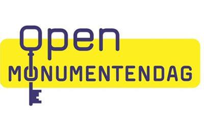 Open monumentendag clinic platbodem-varen met grundels