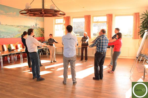 Workshops geven in onze vergaderruimte