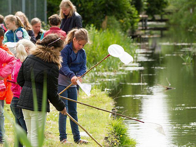 De accommodatie kunt u reserveren, en u zult genieten van de natuur in Reeuwijk