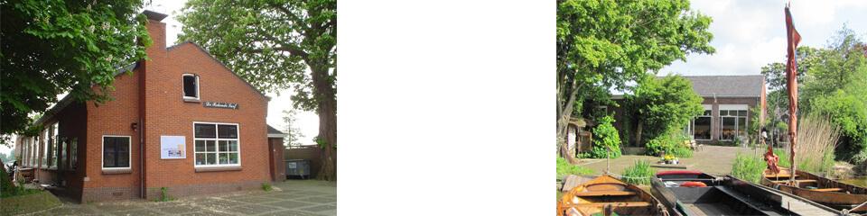 Watersnip vertelt over rokende turven en Reeuwijkse wetlands